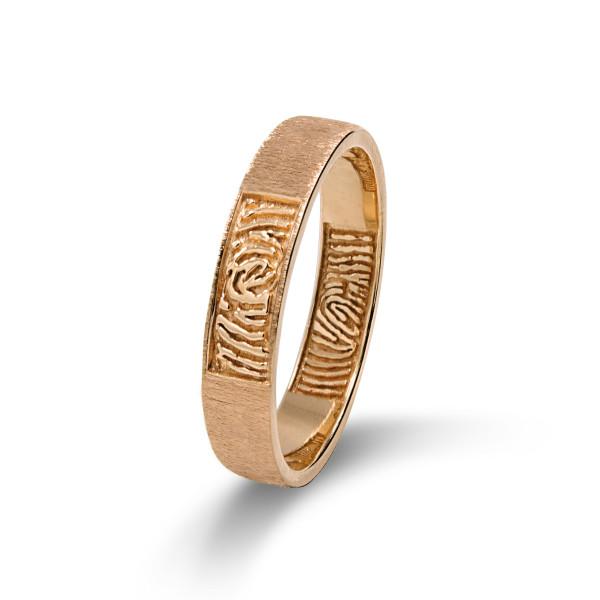 alianzas-huellas_alianza huella, huella dactilar, huella digital, anillos huella, alianzas de boda, anillos de boda, anillo oro rosa, anillos originales, alianzas artesanas 82